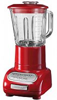 Блендер KitchenAid 5KSB5553EER КРАСНЫЙ